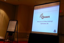Z-Wave Fundamentals and Basic Training