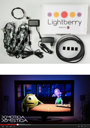 Lightberry 44